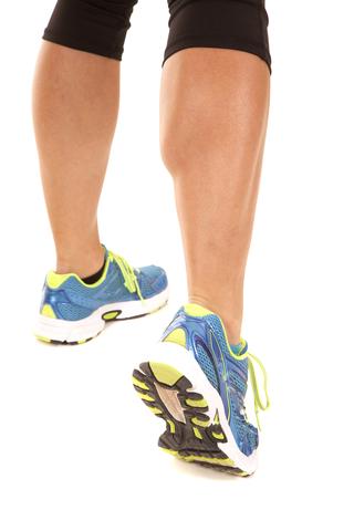 calf pain and tightness