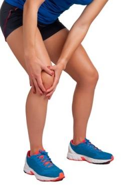 knee pain in runners