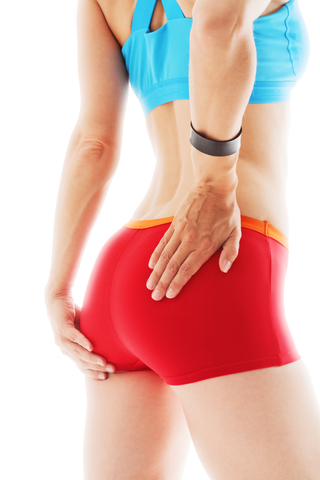 Hip and bum pain in runners